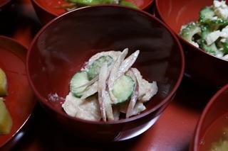 切り干し大根とキュウリの胡麻酢和え.jpg
