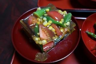 夏野菜の寒天よせ.jpg