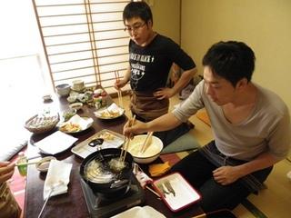 天ぷらを揚げる.jpg