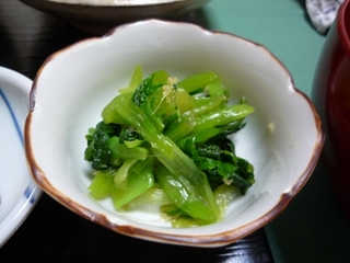 小松菜のしょうが和え.jpg