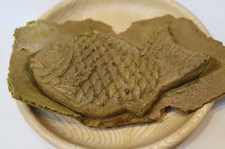 抹茶の鯛焼き.jpg