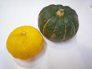 柚子とかぼちゃ.jpg