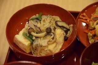 焼き豆腐のきのこあん.jpg