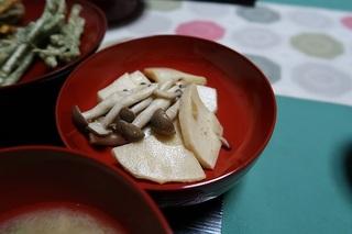 竹の子としめじの炒め物.jpg