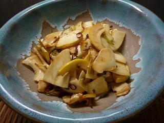 竹の子の炒め物1.jpg