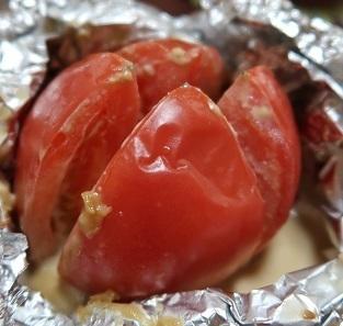 胡麻あんの焼きトマト.jpg