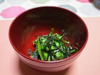 芹の海苔酢和え.jpg