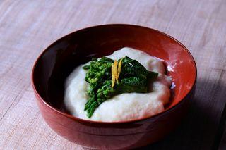 雪割りの菜の花.jpg